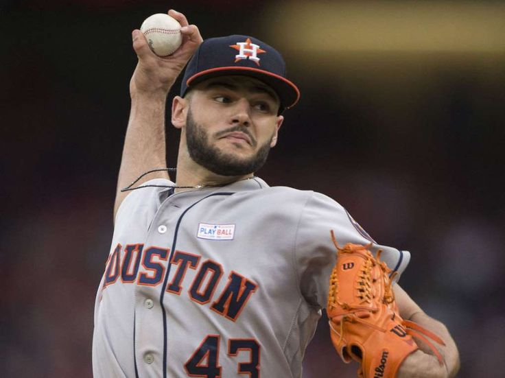 McCullers: Rangers should be 'ashamed' for not flipping home series with Astros  -  August 28, 2017:     Lance McCullers Jr. isn't mincing words when it comes to his feelings about the Texas Rangers organization.