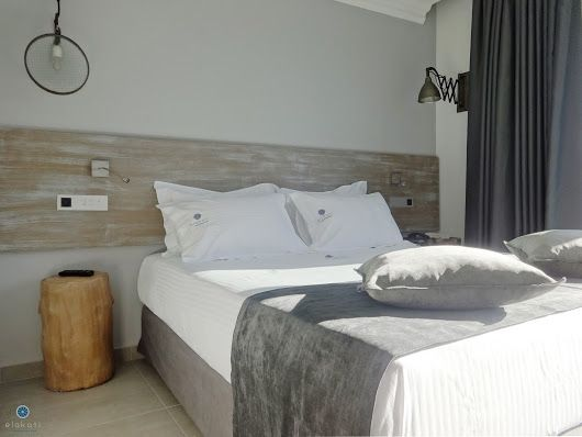 Vrachos Suite at #Elakati Click to view our offers http://www.elakati.com/special-offer #Rhodes #Greece