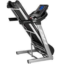 Análsis review de la cinta de correr BH Fitness F3 Dual