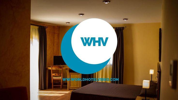 Hotel Rural el Nacimiento in Deifontes Spain (Europe). The best of Hotel Rural el Nacimiento https://youtu.be/WuwXMANKWi0