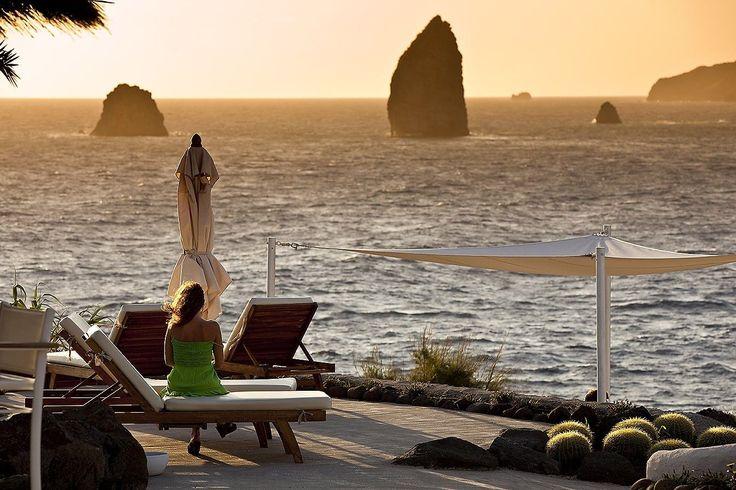 The Therasia Resort Sea & Spa on Sicily http://en.escapio.com/hotel/therasia-resort-sea-spa