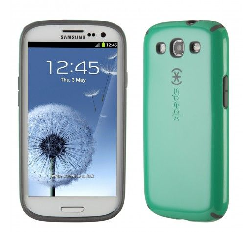 CandyShell for Samsung Galaxy S III