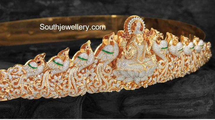Diamond Lakshmi Vaddanam