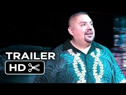 The Fluffy Movie Teaser Trailer #1 (2014) - Gabriel Iglesias Concert Movie HD ( Playing in July)