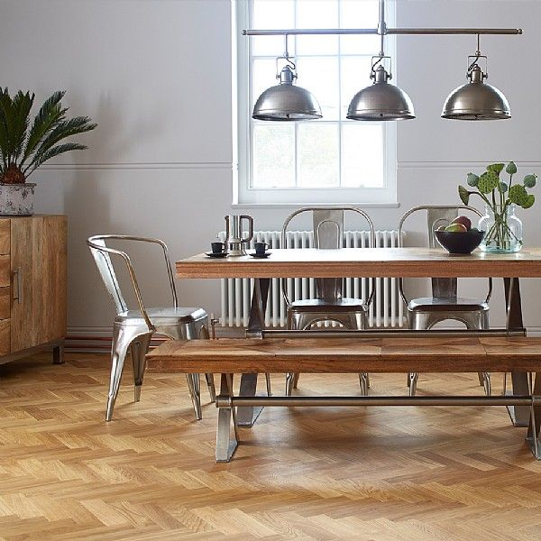 industrial inspired furniture. Artisan Cross Leg Dining Table Industrial Inspired Furniture T