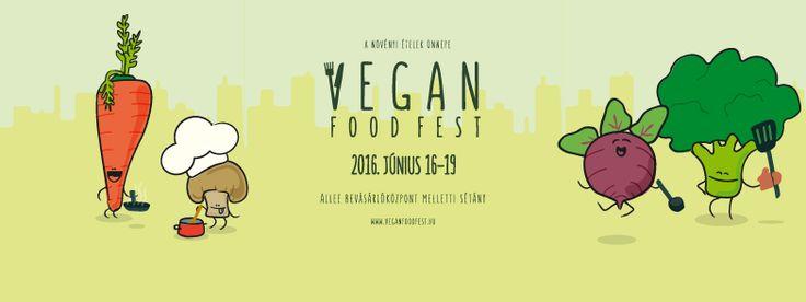 Ingyenes Vegan Food Fest az Alleenál