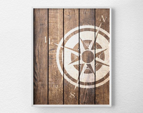 Hey, I found this really awesome Etsy listing at https://www.etsy.com/listing/212006127/nautical-compass-compass-print-nautical