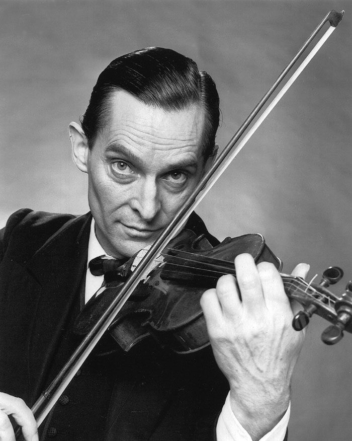 Jeremy Brett  was an English actor, best known for his portrayal of Sherlock Holmes in four Granada TV series.He is now widely considered to be the definitive Holmes of his era.