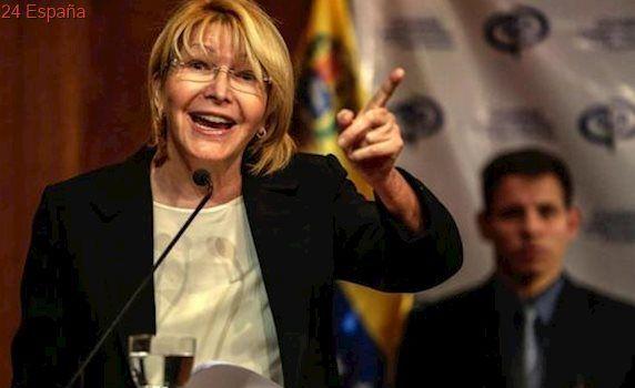 """La Fiscalía de Venezuela investigará la """"manipulación"""" de los resultados de la votación para la Constituyente"""