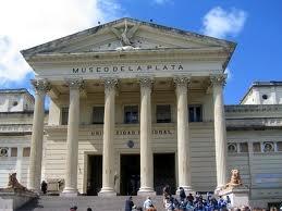 Museo de Ciencias Naturales La Plata. Buenos Aires