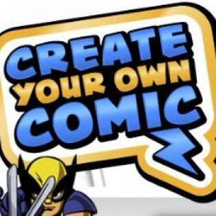 Regardless of your talent, you can create your own sharp looking comic strips with these six sites.