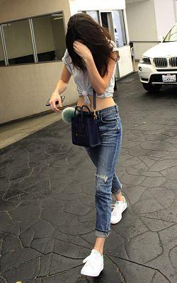 Adidas Superstar Kendall Jenner