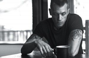 Interview: The Killing's Swedish Smokeshow Joel Kinnaman - Meet the smouldering star of the for-real-this-time final season of The Killing—all episodes now available on Netflix! - http://www.flare.com/celebrity/entertainment/joel-kinnaman-the-killing/