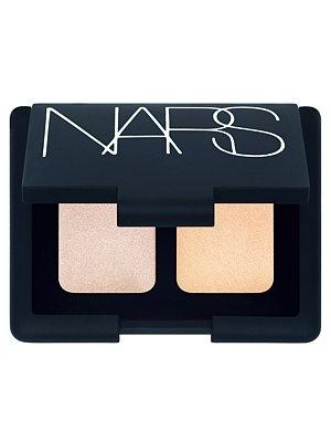 Nars Duo Cream Eye Shadow