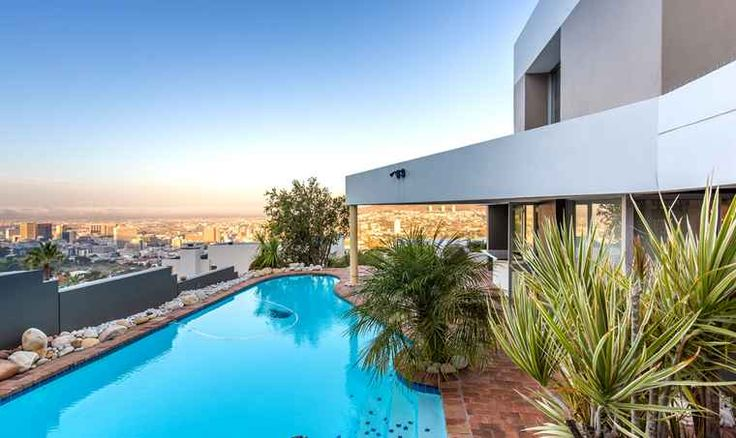 Tamboerskloof dominates solid City Bowl market in Cape Town