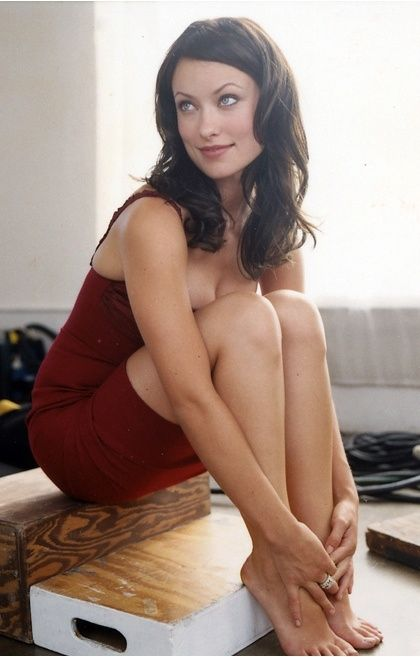 Olivia Wilde - http://www.canalrgz.com/gente/ficha/1718/olivia-wilde