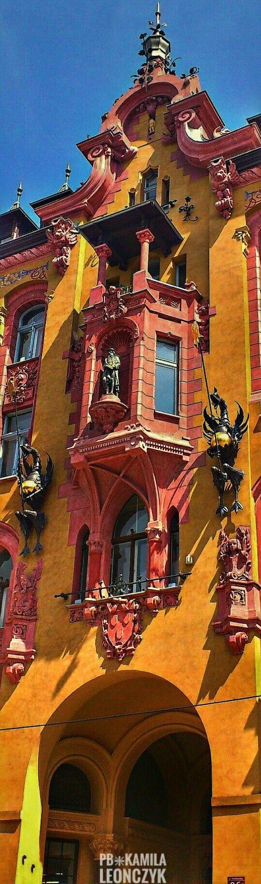 Łódź Poland