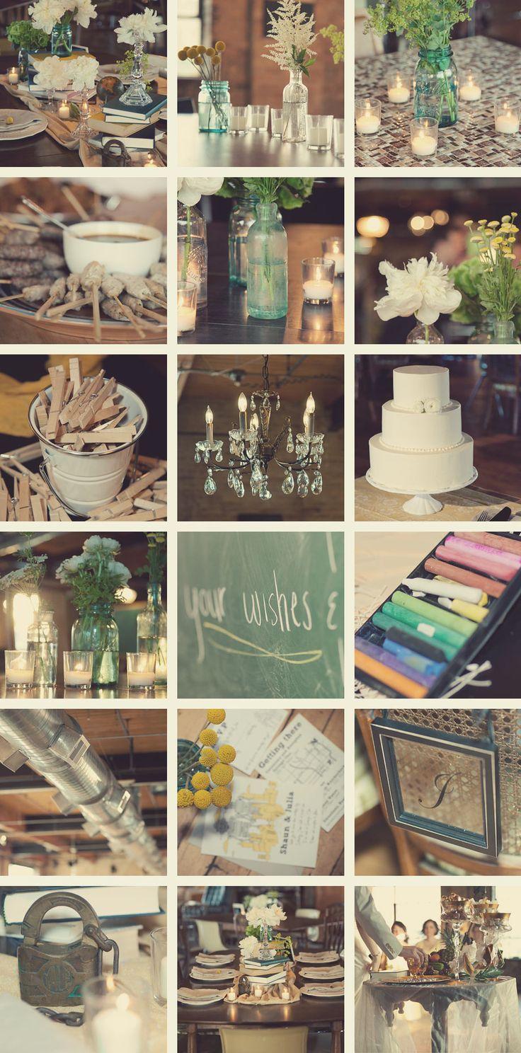 Vintage style wedding decoration ideas   best Wedding Decor DIY ideas bridesmaids etc In prep for