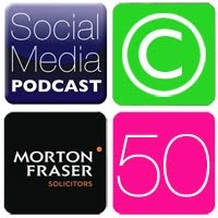 fatBuzz: Public, but not in the public domain...Digital Copyright explained in Social Media Podcast 50