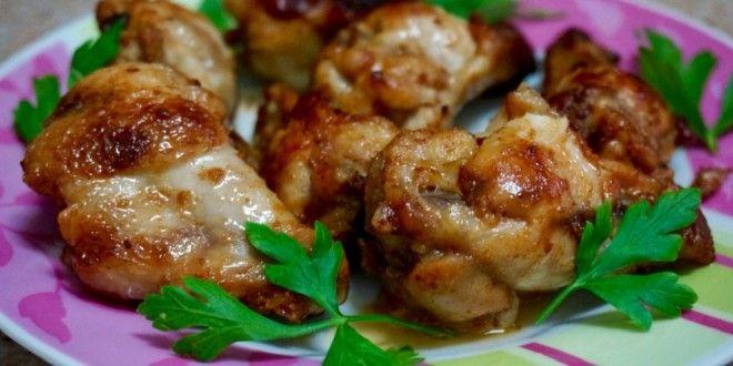 Топ-10 маринадов для курицы.