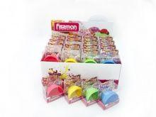 Формочки для кексов 6шт  FISSMAN Арт.7800