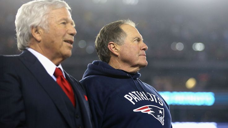 Patriots will not increase ticket prices for 2017 season despite winning Super Bowl http://ift.tt/2mfvDpl Love #sport follow #sports on @cutephonecases