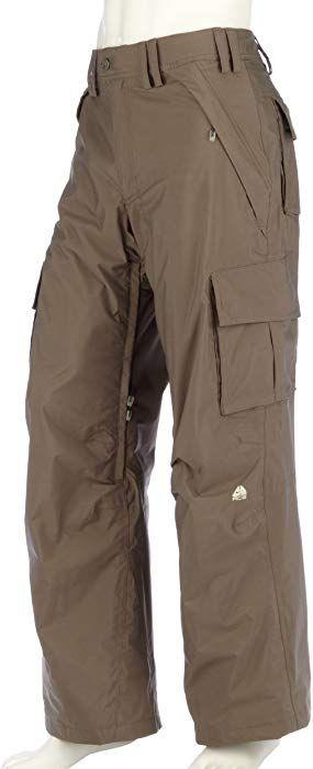 51ea5779b Nike Mens Storm-Fit Pant Olive 227356-240 31/33: Amazon.co.uk: Clothing