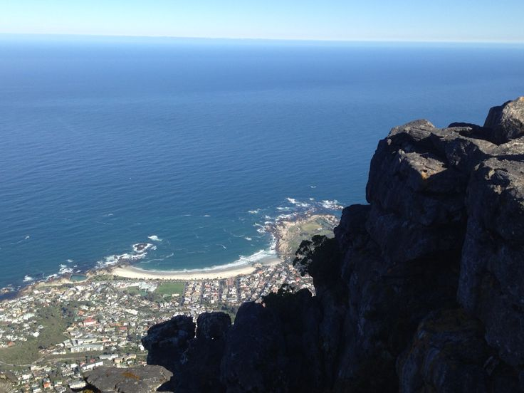 On Top of #TableMountain, #CapeTown, #SouthAfrica