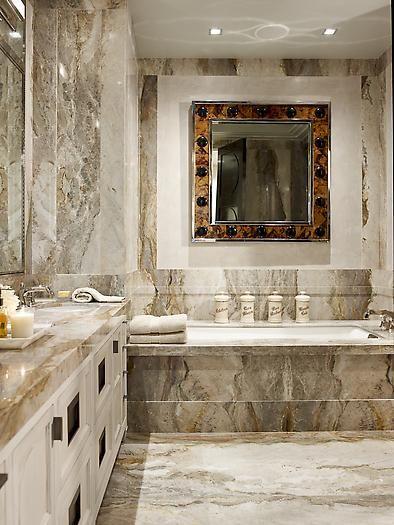 S.R. Gambrel: Bathroom Design, Marbles Bathroom, Bathroom Inspiration, Beautiful Bathroom, Steven Gambrel, Bathroom Delux, Bathroom Decor, Master Bathroom, Bathroom Beautiful