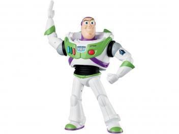 Buzz Lightyear com Mecanismos - Toy Story 3 - Mattel
