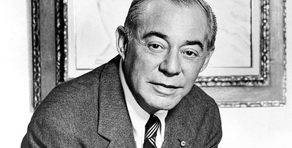 """Richard Rodgers' Show """"The Sound of Music"""" opened on Broadway in 1959. What is your favorite song from the beloved classic? Learn more about Rodgers with American Masters!"""