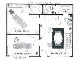 small spa design