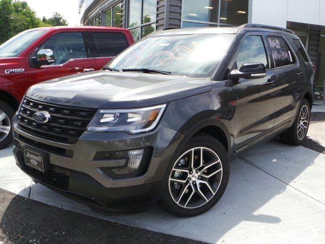 2016 ford explorer for sale 1fm5k8gt4gga00918