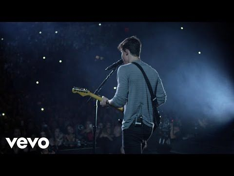 Shawn Mendes - Ruin (Live On The Honda Stage From The Air Canada Centre) - YouTube //siempre perfecto ❤❤😍//