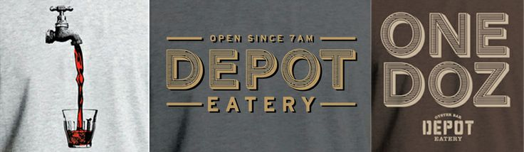 Depot, award-winning seafood eatery in Central Auckland.