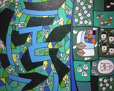 시와 춤추는 그림 daily art news ::