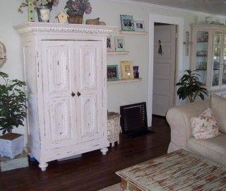 15 Terrific Living Room Armoires Photograph Ideas