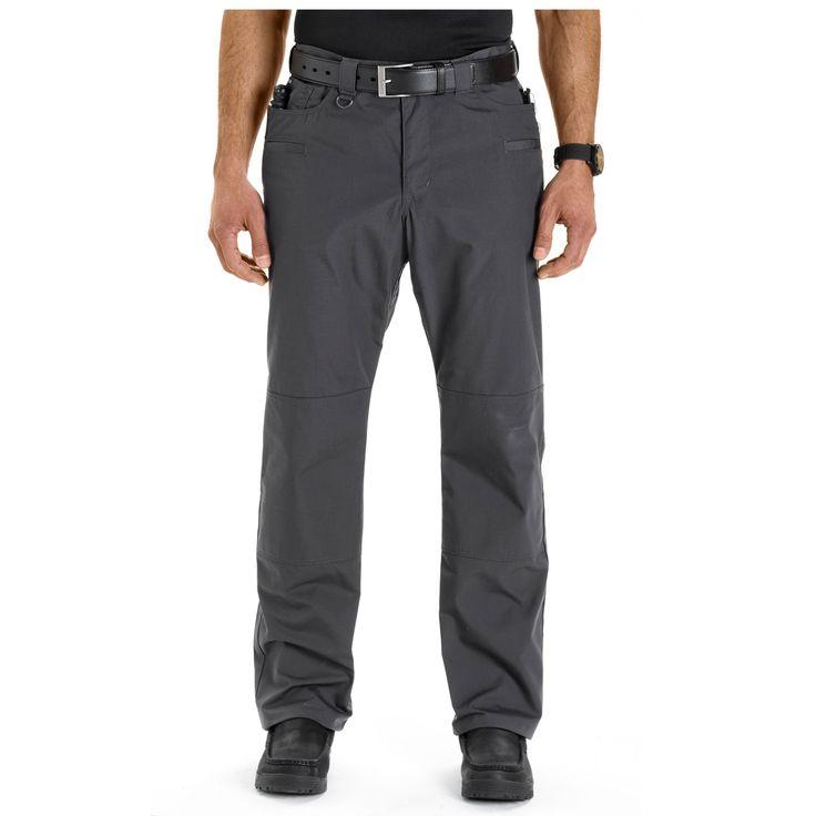 5.11 Taclite Jean-Cut Pant in Charcoal