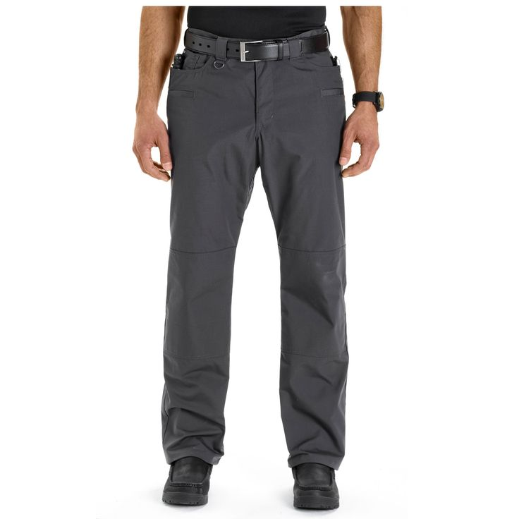 5.11 Taclite Jean-Cut Pant in Charcoal