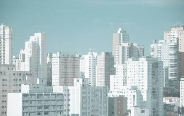 Sao Paulo #fineart #brazil #print