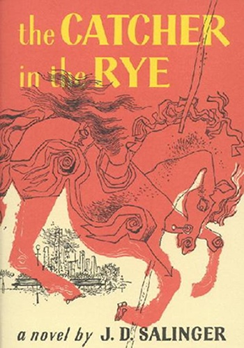 """All morons hate it when you call them a moron."" 50 brilliant literary put downs from The Catcher in the Rye to Shakespeare"