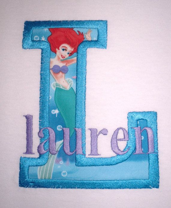 17 Best Images About Little Mermaid Birthday Party Ideas