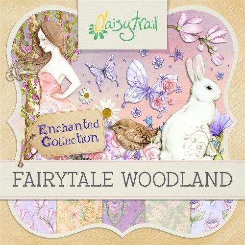 Fairytale Woodland By DaisyTrail