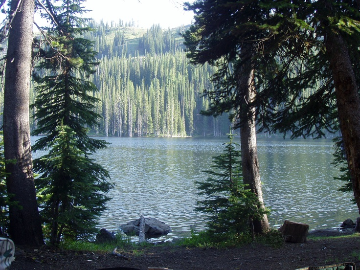 7 best our trip to hawaii images on pinterest hawaii for Fish lake oregon