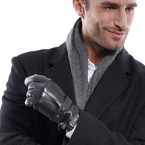 【MATSU】メンズ レザー 革 ナッパ革 手袋 グローブ 手ぶくろ 冬 防寒 暖かい ステッチ スリーライン ビジネス ダンディー オートバイク ベルトボタン付き 男性用 M2011 (S, ブラック(カシミア)(スマホ対応)) Matsu Gloves http://www.amazon.co.jp/dp/B01422I328/ref=cm_sw_r_pi_dp_.0O9vb0H5XENE