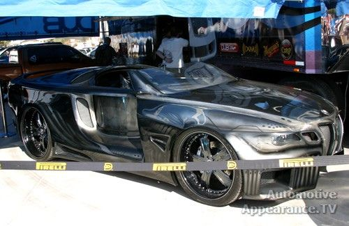 Import Cars - Tuner Cars - Exotic Cars  automotiveappearance.