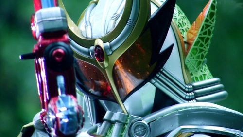 Zangetsu-SHIN Melon-Energy Arms