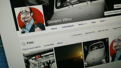 Redat24: Giornali e foto da facebook, stop al saccheggio