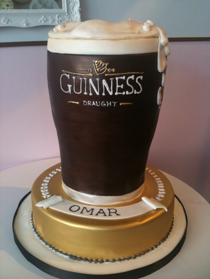 1000+ images about Guinness on Pinterest | Guinness cake ...