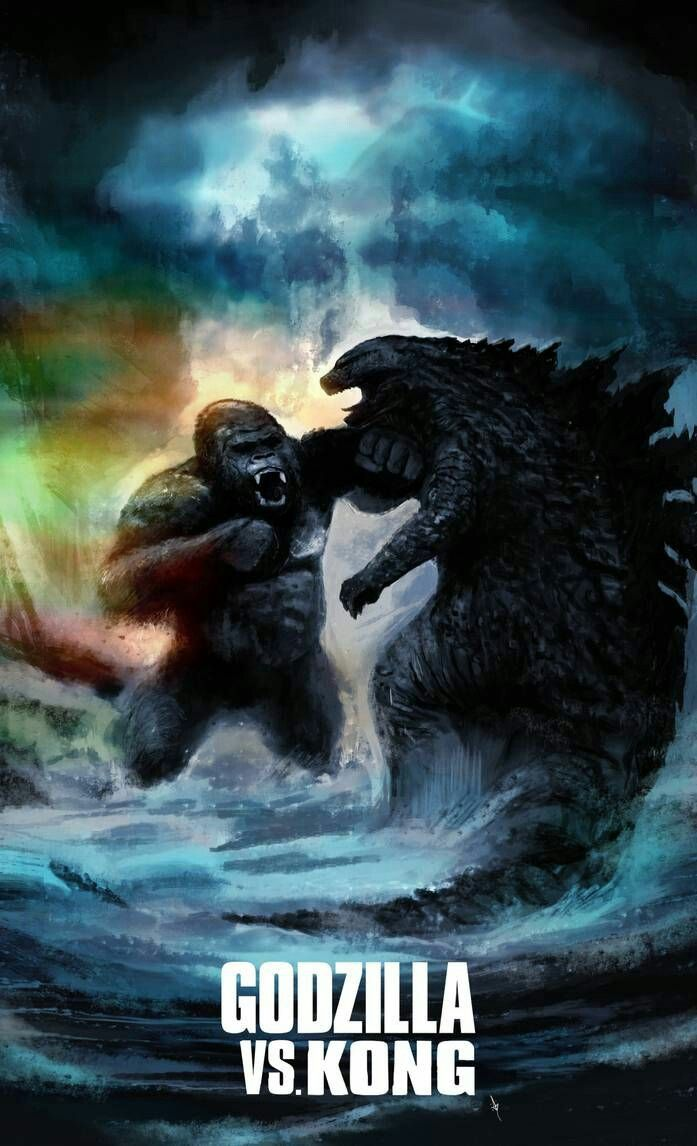 Pin By Burningeagle 12 On Dinosaurios Y Godzilla King Kong Vs Godzilla Kong Godzilla Godzilla Vs